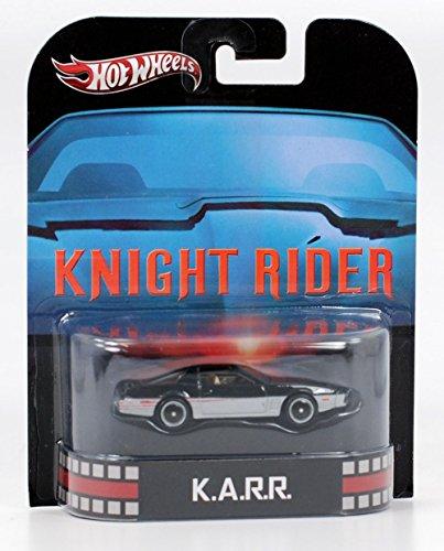 ホットウィール マテル ミニカー ホットウイール 【送料無料】2013 Hot Wheels Knight Rider