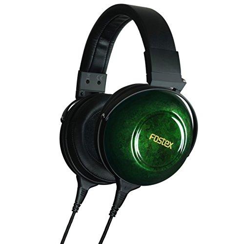 海外輸入ヘッドホン ヘッドフォン イヤホン 海外 輸入 Fostex TH900mk2 Premium Reference Headphones (Limited Edition Emerald Green)海外輸入ヘッドホン ヘッドフォン イヤホン 海外 輸入