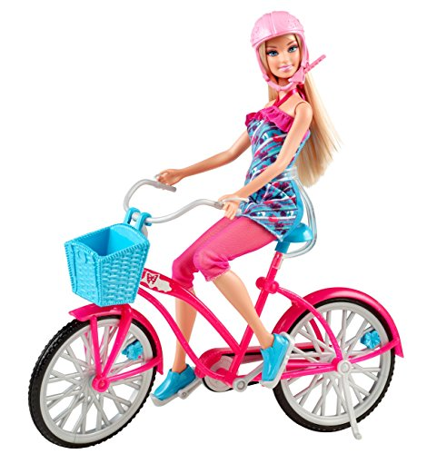 バービー バービー人形 日本未発売 プレイセット アクセサリ Y7055 Barbie Fab Life Doll and Bike by Mattelバービー バービー人形 日本未発売 プレイセット アクセサリ Y7055