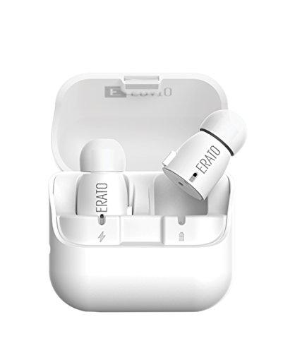 海外輸入ヘッドホン ヘッドフォン イヤホン 海外 輸入 AEVE00WH00 ERATO Verse True Wireless Earphones - Bluetooth Compatible - White (AEVE00WH)海外輸入ヘッドホン ヘッドフォン イヤホン 海外 輸入 AEVE00WH00