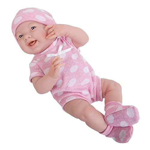 ジェーシートイズ 赤ちゃん おままごと ベビー人形 18512 La Newborn Boutique - Realistic 15