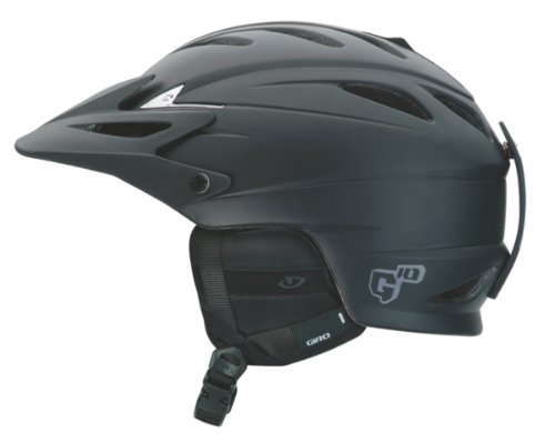 スノーボード ウィンタースポーツ 海外モデル ヨーロッパモデル アメリカモデル 2016126 Giro G10 MX 2009 Snow Helmet (Matte Black, Small)スノーボード ウィンタースポーツ 海外モデル ヨーロッパモデル アメリカモデル 2016126