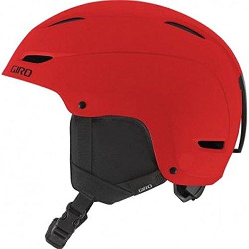 スノーボード ウィンタースポーツ 海外モデル ヨーロッパモデル アメリカモデル Giro 2018 Scale Ski Helmet (Matte Red - L)スノーボード ウィンタースポーツ 海外モデル ヨーロッパモデル アメリカモデル