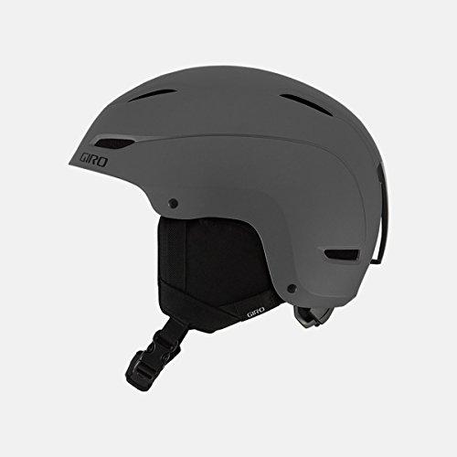 スノーボード ウィンタースポーツ 海外モデル ヨーロッパモデル アメリカモデル 【送料無料】Giro 2018 Scale Ski Helmet (Matte Titanium - L)スノーボード ウィンタースポーツ 海外モデル ヨーロッパモデル アメリカモデル