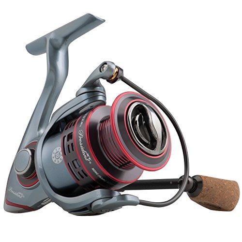 リール Pflueger 釣り道具 フィッシング 1383422 Pflueger 5.2:1 Gear Ratio 22.40