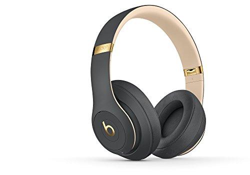 海外輸入ヘッドホン ヘッドフォン イヤホン 海外 輸入 MQUF2LL/A Beats Studio3 Wireless Over-Ear Headphones - Shadow Gray海外輸入ヘッドホン ヘッドフォン イヤホン 海外 輸入 MQUF2LL/A