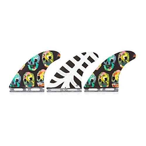 選ぶなら サーフィン フィン マリンスポーツ ON On THE BLOB Futures THE Gorilla Fins - Gorilla Futures On The Blob Thru...サーフィン フィン マリンスポーツ ON THE BLOB, アメイジングサーカス:b0c09832 --- canoncity.azurewebsites.net