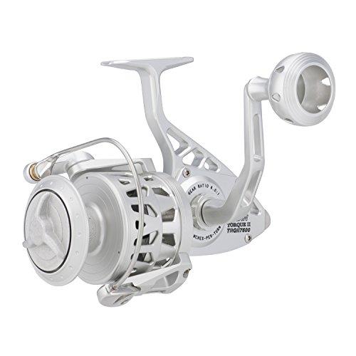 リール ペン Penn 釣り道具 フィッシング 1339434 Penn 1339434 5.5:1 Gear Ratio 38
