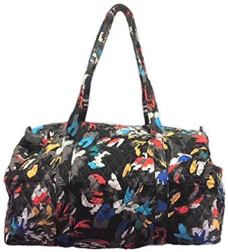 ヴェラブラッドリー ベラブラッドリー 母の日特集 アメリカ フロリダ州マイアミ 【送料無料】Vera Bradley Small Duffel Bag (Splash Floral)ヴェラブラッドリー ベラブラッドリー 母の日特集 アメリカ フロリダ州マイアミ