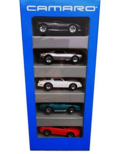 ホットウィール マテル ミニカー ホットウイール 15071 【送料無料】Hot Wheels Camaro Gift Packホットウィール マテル ミニカー ホットウイール 15071