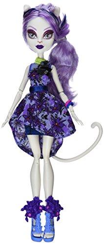 モンスターハイ 人形 ドール CDC08 Monster High Gloom 'n Bloom Catrine DeMew Dollモンスターハイ 人形 ドール CDC08
