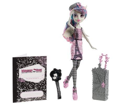 モンスターハイ 人形 ドール Y0381 Monster High Travel Scaris Rochelle Goyle Doll (Discontinued by manufacturer)モンスターハイ 人形 ドール Y0381