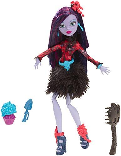 モンスターハイ 人形 ドール CDC06 Monster High Gloom 'n Bloom Jane Boolittle Dollモンスターハイ 人形 ドール CDC06
