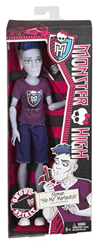 モンスターハイ 人形 ドール BGD87 Monster High Ghoul Spirit Slo Mo Dollモンスターハイ 人形 ドール BGD87