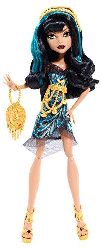 モンスターハイ 人形 ドール BDF25 Monster High Frights, Camera, Action! Black Carpet Cleo de Nile Dollモンスターハイ 人形 ドール BDF25