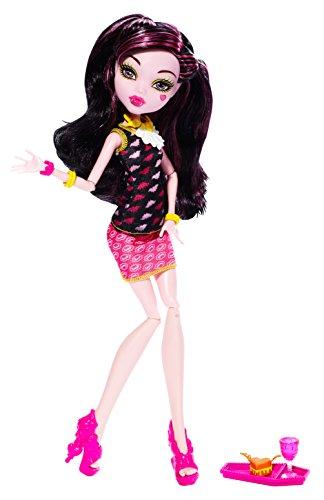 モンスターハイ 人形 ドール BJM19 【送料無料】Monster High Creepateria Draculaura Dollモンスターハイ 人形 ドール BJM19