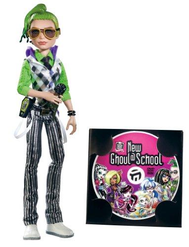 モンスターハイ 人形 ドール W2147 Monster High Dawn Of The Dance Deuce Gorgon Dollモンスターハイ 人形 ドール W2147