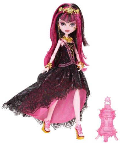 モンスターハイ 人形 ドール Y7703 Monster High 13 Wishes Haunt the Casbah Draculaura Dollモンスターハイ 人形 ドール Y7703