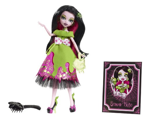 モンスターハイ 人形 ドール X4484 【送料無料】Monster High