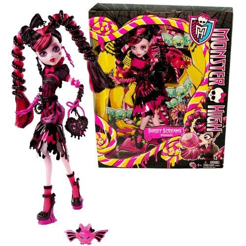 モンスターハイ 人形 ドール Mattel Year 2013 Monster High