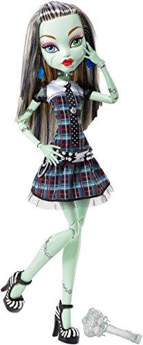 モンスターハイ 人形 ドール DMY06 Monster High Frightfully Tall Ghouls Frankie Stein Dollモンスターハイ 人形 ドール DMY06