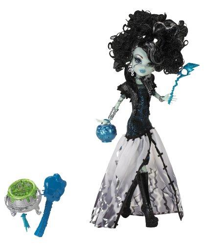 無料ラッピングでプレゼントや贈り物にも 逆輸入並行輸入送料込 モンスターハイ 人形 ドール Y6282 今季も再入荷 送料無料 Frankieモンスターハイ High Monster Rule Doll Ghouls ショップ