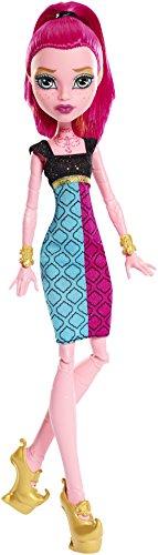 モンスターハイ 人形 ドール DKY19 Monster High Gigi Grant Dollモンスターハイ 人形 ドール DKY19