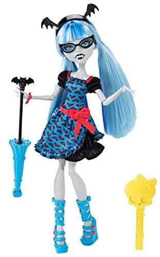モンスターハイ 人形 ドール CBP36 Monster High Freaky Fusion Ghoulia Yelps Dollモンスターハイ 人形 ドール CBP36