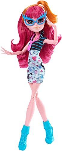モンスターハイ 人形 ドール CKD80 Monster High Geek Shriek Gigi Grant Dollモンスターハイ 人形 ドール CKD80