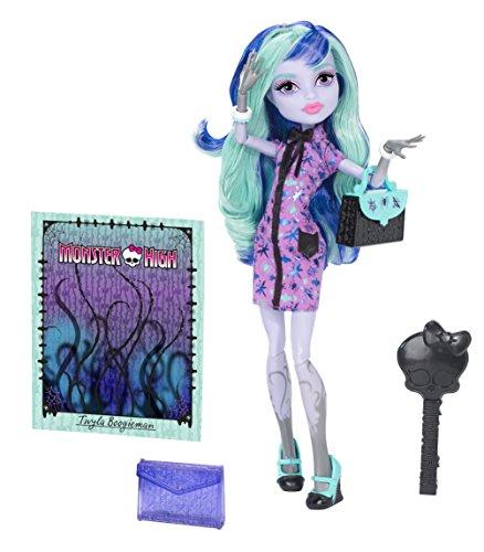 モンスターハイ 人形 ドール BJM42 Monster High New Scaremester Twyla Dollモンスターハイ 人形 ドール BJM42