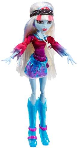 モンスターハイ 人形 ドール Y7695 Monster High Music Festival Abbey Bominable Dollモンスターハイ 人形 ドール Y7695