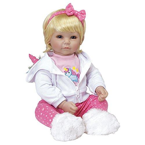 アドラベビードール 赤ちゃん リアル 本物そっくり おままごと 218706 【送料無料】Adora Toddler Doll