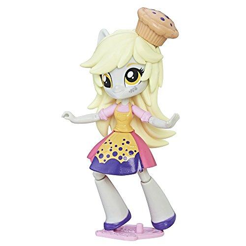 マイリトルポニー ハズブロ hasbro、おしゃれなポニー かわいいポニー ゆめかわいい C2185AS0 My Little Pony Equestria Girls Mall Collection My Little Pony Muffins Dollマイリトルポニー ハズブロ hasbro、おしゃれなポニー かわいいポニー ゆめかわいい C2185AS0