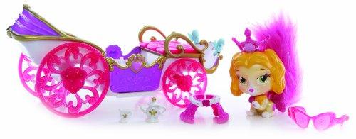 眠れる森の美女 スリーピングビューティー オーロラ姫 ディズニープリンセス 23389 Disney Princess Palace Pets Carriage - Belle (Puppy) Teacup眠れる森の美女 スリーピングビューティー オーロラ姫 ディズニープリンセス 23389