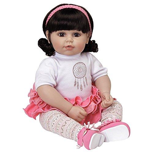 アドラベビードール 赤ちゃん リアル 本物そっくり おままごと 218707 【送料無料】Adora ToddlerTime