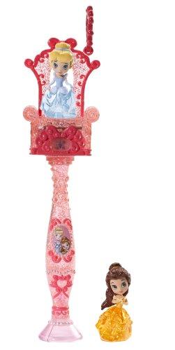 眠れる森の美女 スリーピングビューティー オーロラ姫 ディズニープリンセス T0374 Disney Princess Magical Minis Cinderella and Belle Wand眠れる森の美女 スリーピングビューティー オーロラ姫 ディズニープリンセス T0374