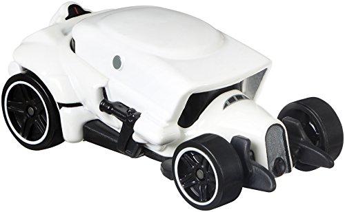 ホットウィール マテル ミニカー ホットウイール FCD77 Hot Wheels Star Wars Scout Trooper Vehicleホットウィール マテル ミニカー ホットウイール FCD77