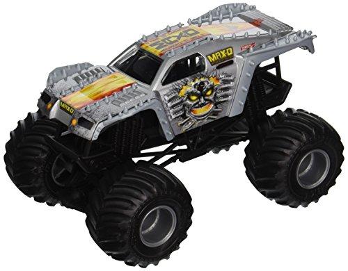ホットウィール マテル ミニカー ホットウイール DHY74 Hot Wheels Monster Jam 1:24 Max Dホットウィール マテル ミニカー ホットウイール DHY74