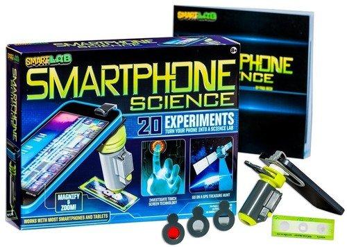 知育玩具 パズル ブロック 科学 実験 SL13256 SmartLab Toys Smartphone Science知育玩具 パズル ブロック 科学 実験 SL13256
