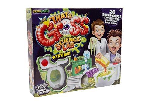 知育玩具 パズル ブロック 科学 実験 SmartLab Toys That's Gross Science Lab by SmartLab Toys知育玩具 パズル ブロック 科学 実験