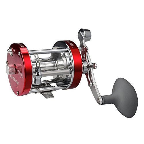 リール キャストキング 釣り道具 フィッシング 海外限定多数 【送料無料】KastKing Rover Round Baitcasting Reel, Left Handed Fishing Reel,Rover70リール キャストキング 釣り道具 フィッシング 海外限定多数