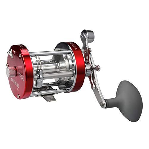 リール キャストキング 釣り道具 フィッシング 海外限定多数 KastKing Rover Round Baitcasting Reel, Left Handed Reel,Rover90リール キャストキング 釣り道具 フィッシング 海外限定多数