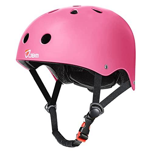 ヘルメット スケボー スケートボード 海外モデル 直輸入 JBM Skateboard Helmet CPSC ASTM Certified Impact Resistance Ventilation for Multi-Sports Cycling Skateboarding Scooter Roller Skate Inline Skatiヘルメット スケボー スケートボード 海外モデル 直輸入