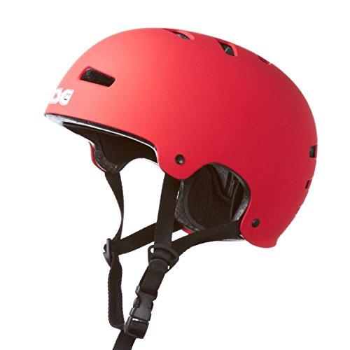 ヘルメット スケボー スケートボード 海外モデル 直輸入 【送料無料】TSG Evolution CPSC Certified Skateboard Helmet (Red, Large/XLarge)ヘルメット スケボー スケートボード 海外モデル 直輸入