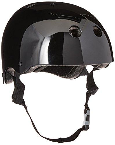 ヘルメット スケボー スケートボード 海外モデル 直輸入 HLMT-10CBlack Sector 9 Summit CPSC Bucket Helmet, Black, Large/X-Largeヘルメット スケボー スケートボード 海外モデル 直輸入 HLMT-10CBlack