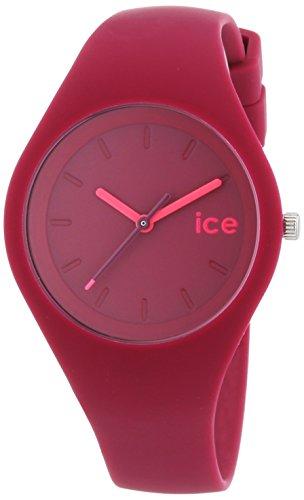 アイスウォッチ 腕時計 レディース かわいい ICE Forest Ice Watch ICE Chamallow ICE.FT.ANE.S.S.14 Wristwatch for women Silicone strapアイスウォッチ 腕時計 レディース かわいい ICE Forest