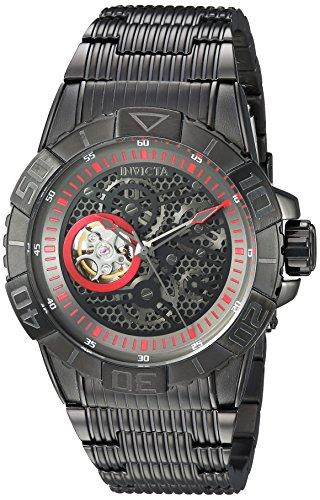 インヴィクタ インビクタ プロダイバー 腕時計 メンズ 25419 【送料無料】Invicta Men's Pro Diver Automatic-self-Wind Watch with Stainless-Steel Strap, Black, 28 (Model: 25419)インヴィクタ インビクタ プロダイバー 腕時計 メンズ 25419