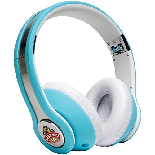 海外輸入ヘッドホン ヘッドフォン イヤホン 海外 輸入 MIX1-AQUA Margaritaville Audio MIX1-AQUA High Fidelity Headphones, Bahama Blue海外輸入ヘッドホン ヘッドフォン イヤホン 海外 輸入 MIX1-AQUA