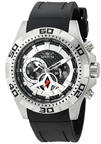インヴィクタ インビクタ 腕時計 メンズ 21735 Invicta Men's 21735 Aviator Analog Swiss Quartz Black Watchインヴィクタ インビクタ 腕時計 メンズ 21735