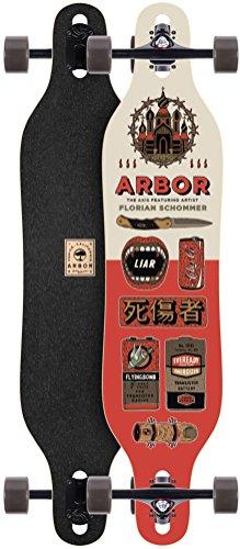 アーバー ロングスケートボード スケボー 海外モデル アメリカ直輸入 Arbor Axis Artist Collection 2017 Complete Longboard New Premium Setupアーバー ロングスケートボード スケボー 海外モデル アメリカ直輸入